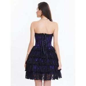 RINSE corset dress