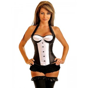 Corset Honey Moon