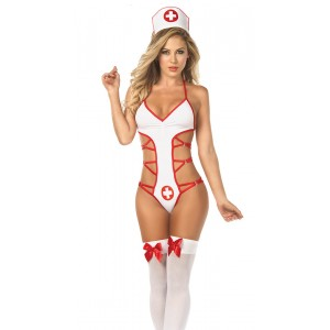 Costume Love Nurse