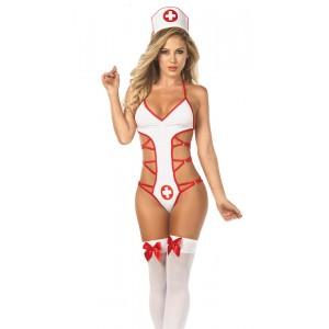 Disfraz de Enfermera del Amor