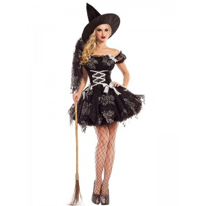 Witch Costume VIOLISM