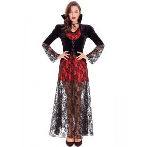 Disfraz vampiresa NAXBIZ