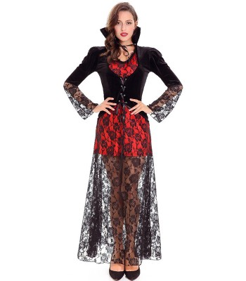 Witch Costume VIOLISM