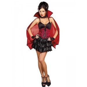 Witch Costume COFIELD