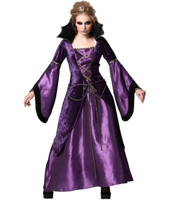 Queen Anipose Costume