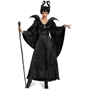Disfraz Halloween Maléfica
