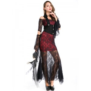 Witch Costume SAPE