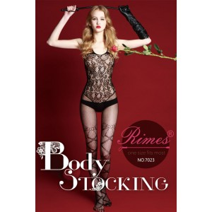 Bodystocking POLYRTH