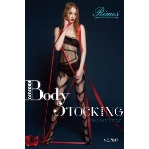 Bodystocking PYTHAX