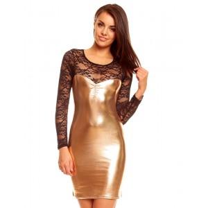 EXTISAN dress