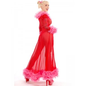 Gown HOTCAN