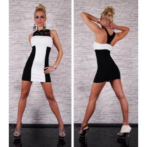 Vestido Clubwear Sexy