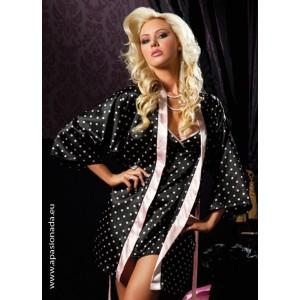 Sexy robe4