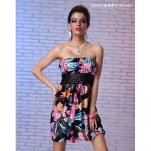 Vestido Flors II