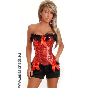 Corset Night Romance