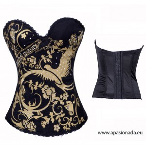 Corset bustier Pop WINTER