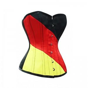Corset Bandera de Alemania
