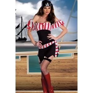 Disfraz de Pirata Super Sexy