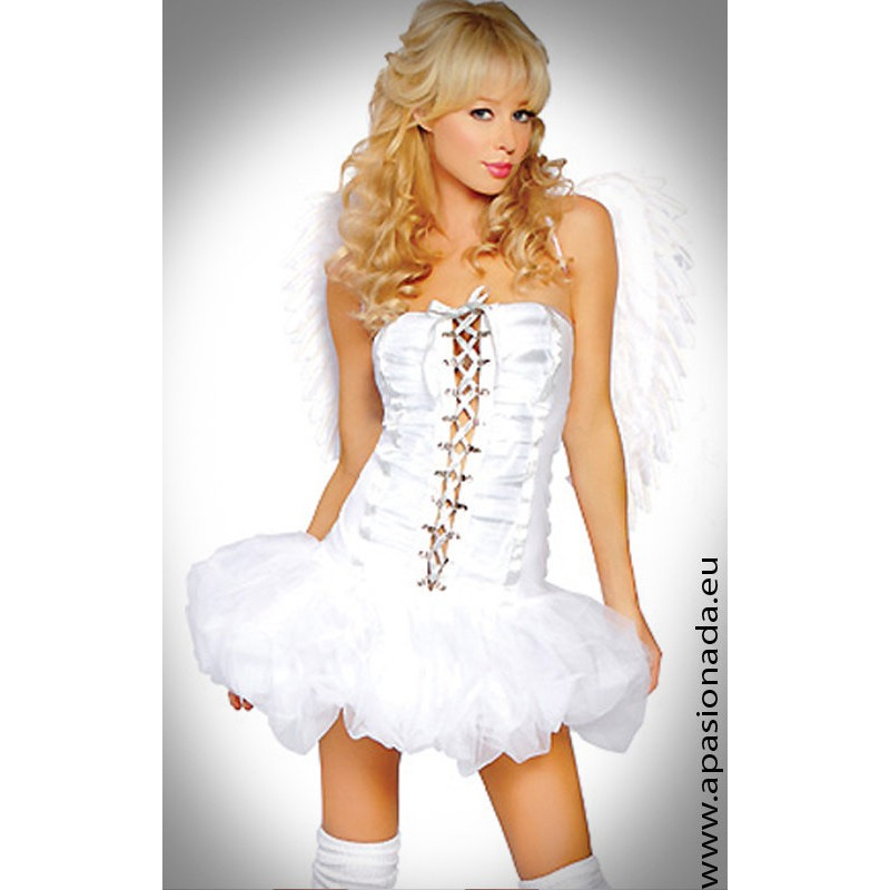 Disfraz de Ángel sexy