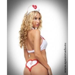 ROGE Nurse Costume