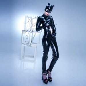 Cat Woman CETECH