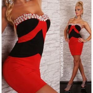 Vestido Elegants