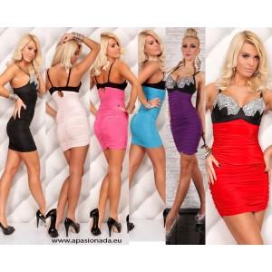 Vestido sexy II
