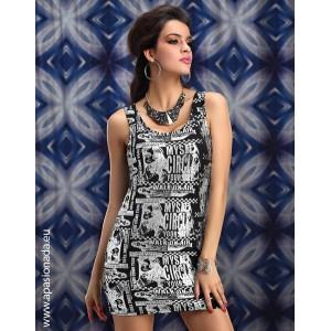 Precioso vestido / camiseta sexy II